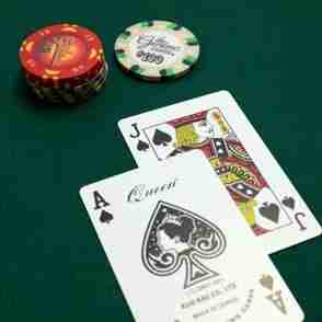 progressive gambling
